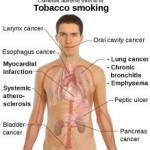 Tobacco smoking